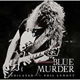 Screaming Blue Murder - Dedicated To Phil Lynott