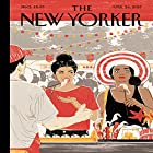 The New Yorker, April 24th 2017 (Jelani Cobb, Daniel Mendelsohn, Lizzie Widdicombe) Audiomagazin von Jelani Cobb, Daniel Mendelsohn, Lizzie Widdicombe Gesprochen von: Dan Bernard, Christine Marshall
