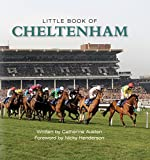 img - for The Little Book of Cheltenham book / textbook / text book