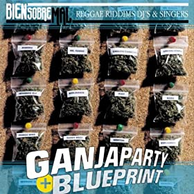 Ganja Party Blueprint