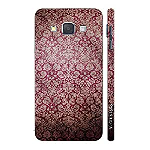 Enthopia Designer Hardshell Case WALL PATTERN 2 Back Cover for Samsung Galaxy A7 2015