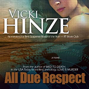All Due Respect | [Vicki Hinze]