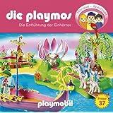 Die Playmos - Folge 37: Die Entführung der Einhörner.