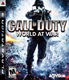 Call of Duty: World at War - PlayStation 3