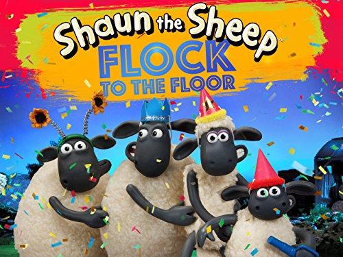Shaun the Sheep - Season 402