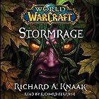 World of Warcraft: Stormrage Hörbuch von Richard A. Knaak Gesprochen von: Richard Ferrone