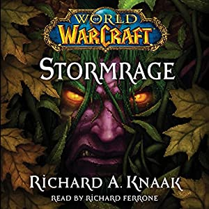 World of Warcraft: Stormrage Audiobook