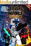 "Minecraft: Star Wars: ""The Jedi Path""..."