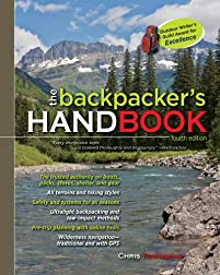 The Backpacker's Handbook, 4th Edition by Chris Townsend ebook deal