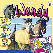 Das Filmpferd (Wendy 36)   Nelly Sand