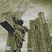 Burying the Past | Judith Cutler