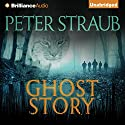 Ghost Story Audiobook by Peter Straub Narrated by Buck Schirner