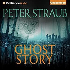 Ghost Story Audiobook