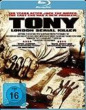 Image de Tony London Serial Killer-Uncut (Bd) [Blu-ray] [Import allemand]