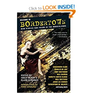 Welcome to Bordertown by