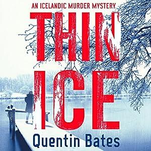 Thin Ice Audiobook