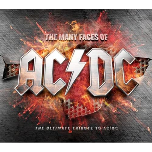 Many-Faces-of-Ac-Dc-Ac-Dc-Trib-Audio-CD