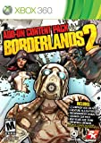 Borderlands 2 Add-On Pack - Xbox 360