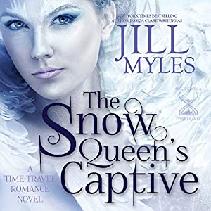 The Snow Queen's Captive Hörbuch
