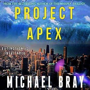 Project Apex Audiobook
