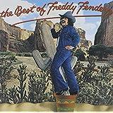Best of Freddy Fender