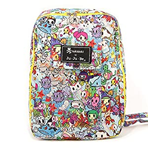 Ju-Ju-Be Minibe Backpack Bag, Sea Amo from Ju-Ju-Be