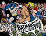 Batman: The Silver Age Newspaper Comi...