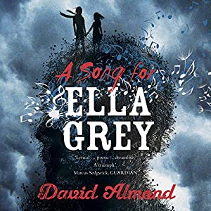 A Song for Ella Grey Audiobook