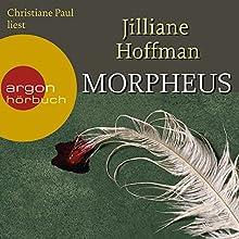 Morpheus (Die C.-J.-Townsend-Reihe 2) Hörbuch von Jilliane Hoffman Gesprochen von: Christiane Paul
