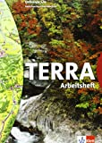 img - for Terra. Erdkunde 5./6. Realschule. Arbeitsheft. Nordrhein-Westfalen book / textbook / text book