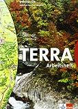 img - for Terra. Erdkunde 5./6. Realschule. Arbeitsheft. Nordrhein-Westfalen book / textbook / text book