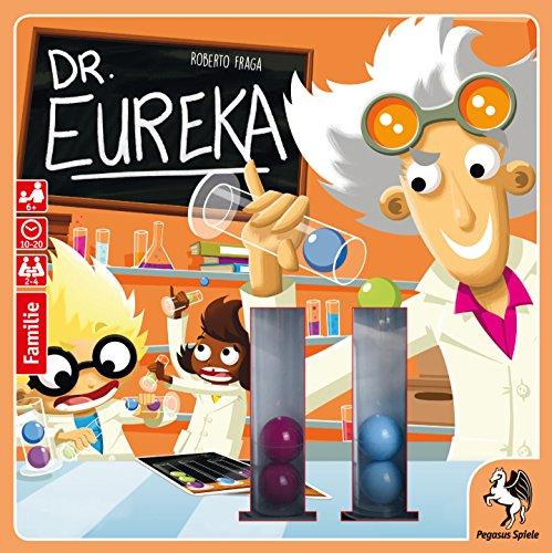 Dr. Eureka [German Version]