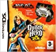 Guitar Hero: On Tour - Guitar Grip Bundle (Nintendo DS)