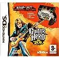 Guitar Hero: On Tour - Guitar Grip Bundle (Nintendo DS)