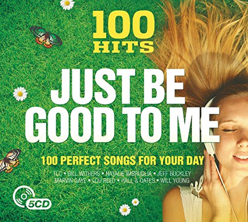 100 Hits: Just Be Good To Me / Various [No USA] (Boxed Set, United Kingdom - Import, 5PC)