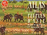 Atlas des peuples d'Asie m�ridionale...