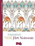 Inspiration Art nouveau