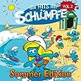 Die Hits der Schlümpfe Vol.2 (Sommer Edition)