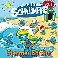 Die Hits der Schl�mpfe Vol.2 (Sommer Edition)