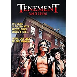 Tenement: Game Of Survival