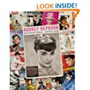 Audrey Hepburn: International Cover Girl
