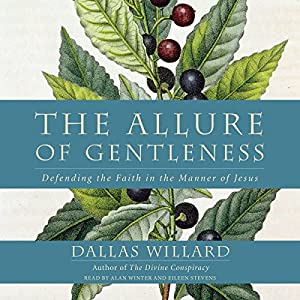 The Allure of Gentleness Audiobook