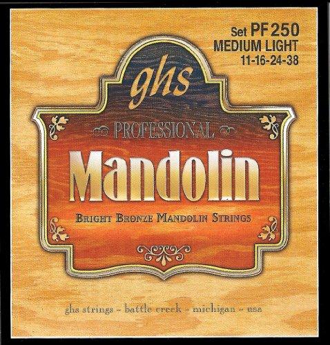 ghs PF 250 MEDIUM L Mandoline
