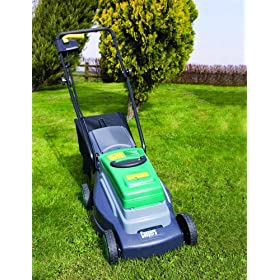 ROTARY LAWNMOWER CORDLESS RECHARGEABLE 24V