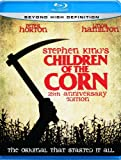 Children of the Corn (25th Anniversary Edition) [Blu-ray]