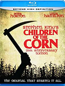 Children of the Corn (25th Anniversary Edition) [Blu-ray]