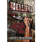 Hellifax: Mountain Man, Book 3 (Unabridged)