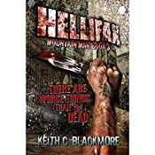 Hellifax: Mountain Man, Book 3 | [Keith C. Blackmore]