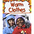 Warm Clothes (Preparing for Winter)