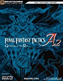 Jennifer Sims Final Fantasy Tactics A2: Grimoire of the Rift Official Strategy Guide (Official Strategy Guides (Bradygames))
